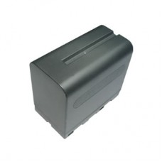 F960 / F970 Digital Camcorder Battery