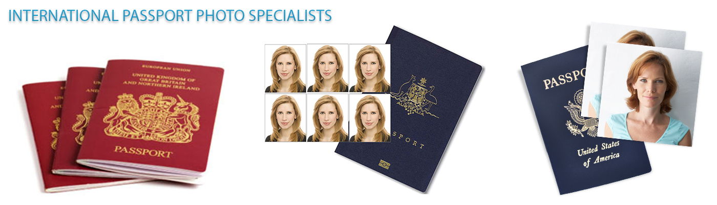 Passport pictures